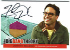 2013 Cryptozoic The Big Bang Theory Seasons 3 and 4 Trading Cards 25