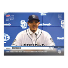 Topps Player Contracts Offer Collectible Look Behind the Curtain 23