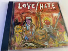 Love/ Hate - Blackout in the Red Room CD 1990 CBS EARLY DADC PRESS