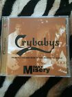 The Crybabys. Daily misery. CD.