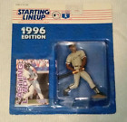 STARTING LINEUP 1996 MLB BASEBALL FRANK THOMAS CHICAGO WHITE SOX COLLECTiBLE NEW