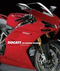 Ducati 1098/1198: The Superbike Redefined