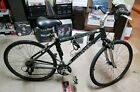 Cannondale Adventure 400 Aluminum Mountain Bike 18in 3x8 24 Speed Manitou Luxe