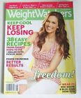 Weight Watchers magazine JULY August 2011 Keep Cool Keep Losing