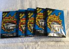 1989 Topps Back to the Future II Trading Cards 16