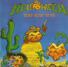 CD HELLOWEEN The Best The Rest The Rare ,  Very Good  1998