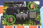 2018 Upper Deck Black Panther Movie Trading Cards 9