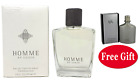Homme by Usher Cologne for Men EDT 3.4 oz + FREE Usher UR for Men EDT 3.4 oz