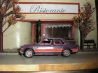 Nice 1/24 1/25 Custom Datsun 510 Coupe for Junkyard Diorama parts or restore