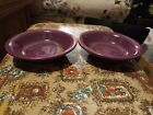 Fiesta HEATHER MULBERRY? Dinnerware Limited Production Fruit Bowl – 5.25