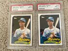 Top 10 Baseball Rookie Cards of the 1980s 14
