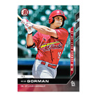 2019 Bowman Next Topps Now Baseball Cards - Top 20 Prospects Checklist 14