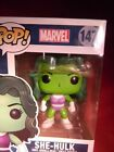 Ultimate Funko Pop She-Hulk Figures Checklist and Gallery 5