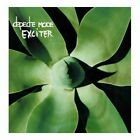 Exciter by Depeche Mode (CD, May-2001, Reprise)