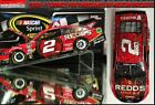 BRAD KESELOWSKI 2014 NEW HAMPSHIRE WIN RACED VERSION REDDS APPLE BEER 1 24