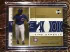 Sammy Sosa Cards, Rookie Cards and Autographed Memorabilia Guide 22
