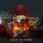 ADE-RISE OF THE EMPIRE (UK IMPORT) CD NEW