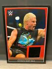 2015 Topps WWE Road to Wrestlemania Trading Cards 10