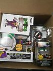 The Joker Gamer Chase - GameStop Exclusive Funko Pop! Heroes #296 DC Mystery Box