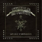 Michael Schenker's Temple o...-Spirit On a Mission (UK IMPORT) CD NEW