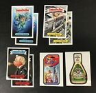 2017 Topps Garbage Pail Kids Not-Scars Oscars Cards 12
