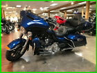 2018 Harley Davidson Touring Electra Glide Ultra Limited 2018 Harley Davidson Touring Electra Glide Ultra Limited Used Premium