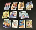 2016 Topps Garbage Pail Kids Rock & Roll Hall of Lame Cards 5