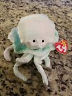 Ty Beanie Baby jellyfish GOOCHY 1998  Collectibles NWT FREE SHIP