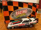 SIGNED JOHN FORCE 1993 CASTROL GTX OLDSMOBILE FUNNY CAR 124 ACTION DIECAST