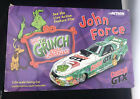 JOHN FORCE 2001 THE GRINCH DR SUESS 1 24 ACTION DIECAST FUNNY CAR 1 10008