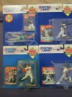 Starting Lineup Baseball Figures from 1995 Edition Factory Sealed New
