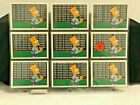 1990 Topps Simpsons Trading Cards 8