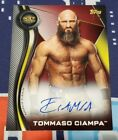 2019 Topps WWE NXT Wrestling Cards 21