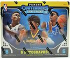 2019-20 PANINI CONTENDERS DRAFT PICKS BASKETBALL HOBBY BOX FACTORY SEALED NEW