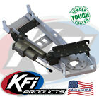 KFI UTV Snow Plow Blade Electric over Hydraulic Power Turn Actuator Kit 105935