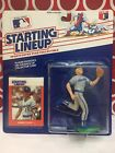 Robin Yount 1988 Starting Lineup Figure Rookie Card Milwaukee Brewers New