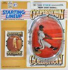 Kenner 1994 Starting Lineup Cooperstown Collection Willie Mays New York Giants