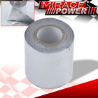 2 Inch X 15 Feet Silver Adhesive Heat Wrap Protection Barrier Protection Tape