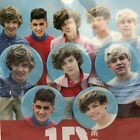 2012 Panini One Direction Photocards Trading Cards 16