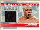 Punch-Out! Top Mike Tyson Cards 23