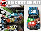 KYLE BUSCH 2019 POCONO WIN RACED VERSION MMS HAZELNUT 1 24 ACTION