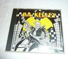 Ma Kelley Some Live Some Not 1991 Indie hard rock CD 11 Tracks Hard Rock  S-26