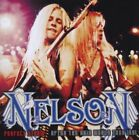 NELSON - Perfect Storm - After The Rain World Tour 1991 CD 2010 Frontiers MINT!