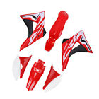 Complete Body Plastics Kits Side Covers Fairings Fender for Honda CRF230F 2020