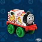 Thomas Minis 2019/2 PIZZA SCENTED THOMAS #396 New in Bag!