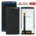 Replacement LCD Display Touch Screen Digitizer For Doogee BL12000 / BL12000 Pro