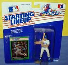 1989 PAUL MOLITOR Milwaukee Brewers HOF * FREE s/h * Starting Lineup