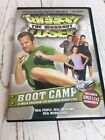 The Biggest Loser The Workout Boot Camp DVD 2008 Non Rental 6 Week Program