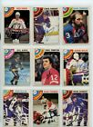 1978-79 O-Pee-Chee Hockey Cards 8