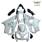 FS Fairing kit Fit for HONDA 2004-2007 CBR600F4I Unpainted Injection ABS d0BB